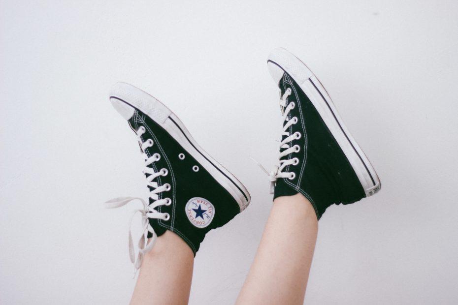 Berufswahl nimm dein Paar Schuhe